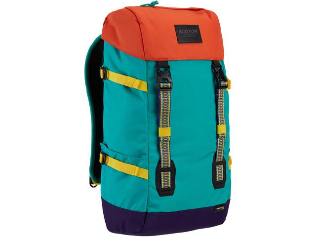 Burton Tinder 2.0 30L Backpack dynasty green cordura
